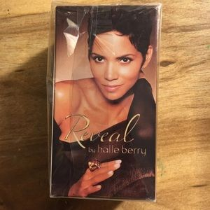 reveal by halle berry